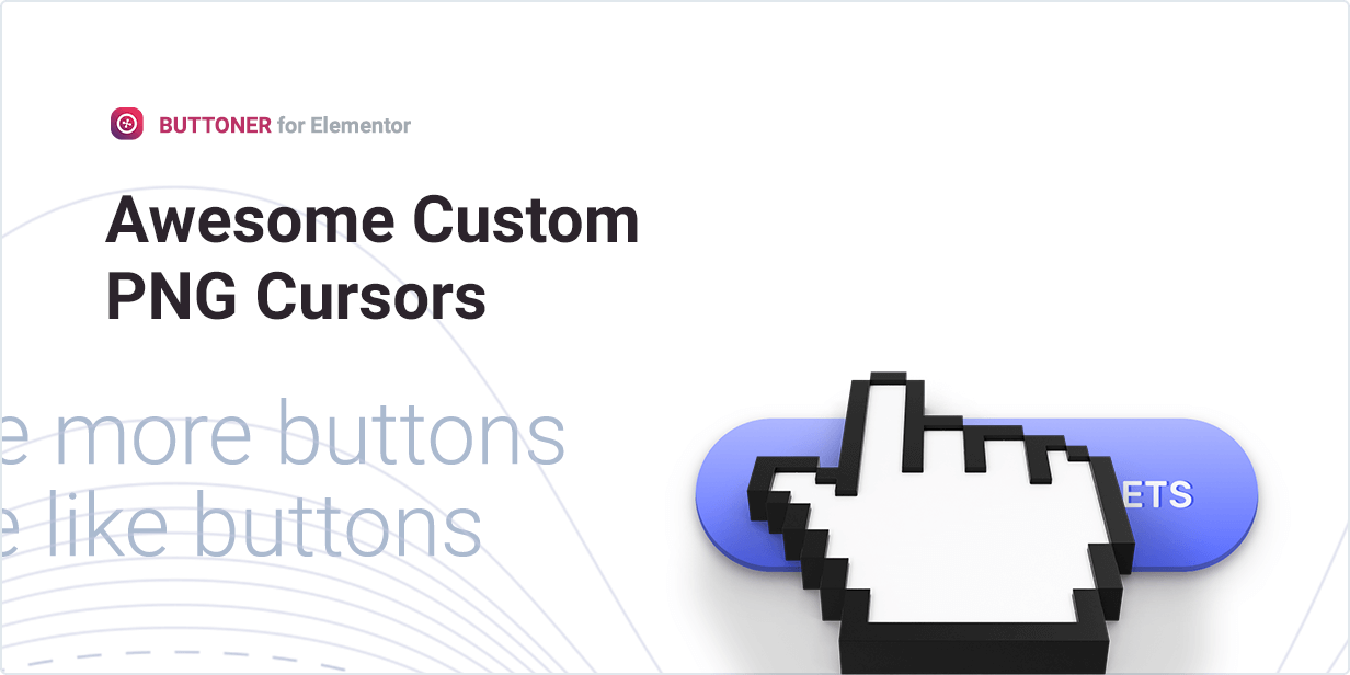 Awesome Custom PNG Cursors