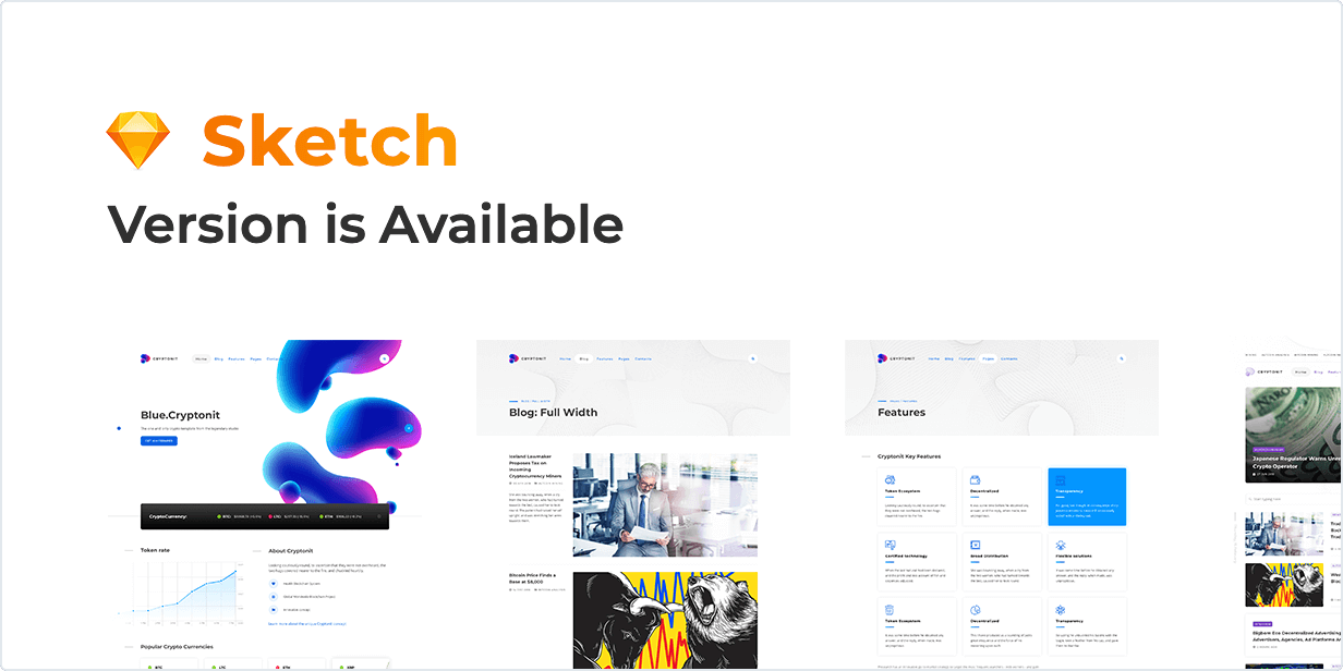 Sketch version already available