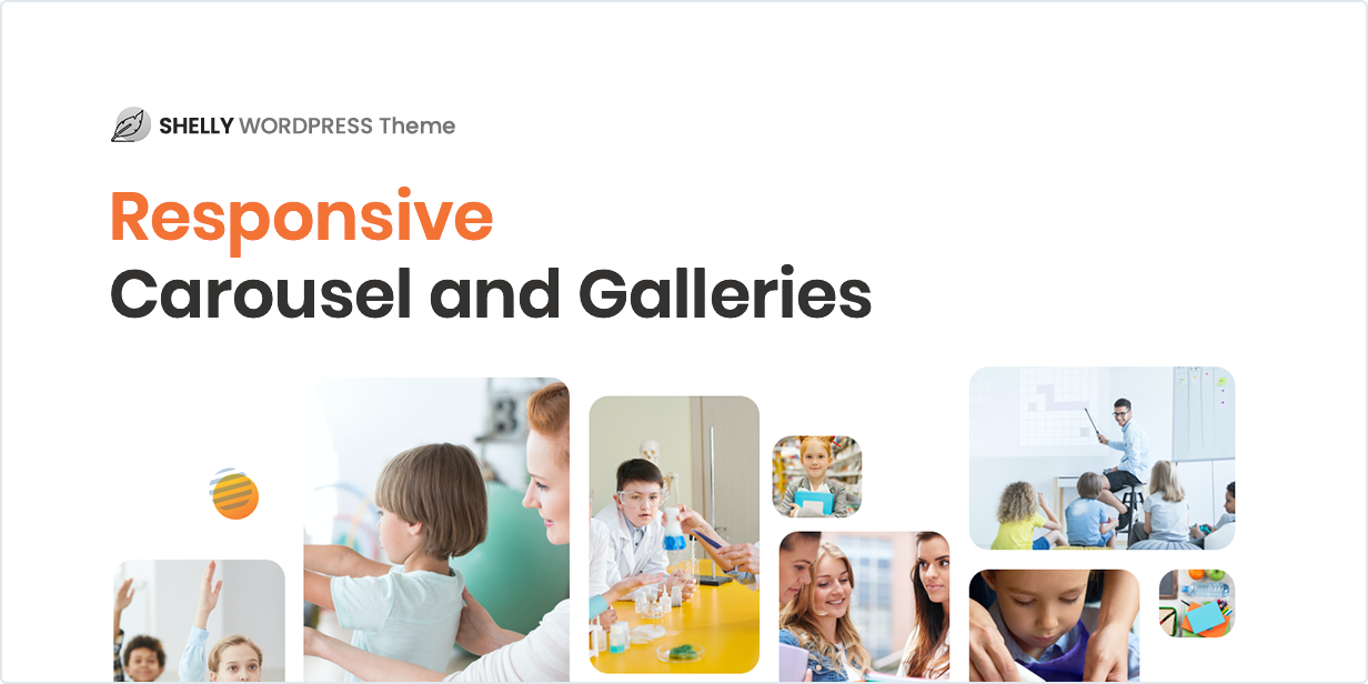 Responsive Carousel and Galleries